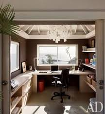 Home Offices Recessed Lighting Trim Laminate Flooring And - Home office design images