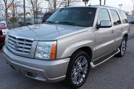 cadillac 2004 escalade 2004 cadillac escalade awd 4dr suv in norfolk va portal automotive