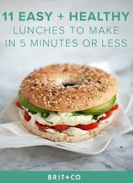 best 25 easy lunch ideas ideas on easy healthy lunch