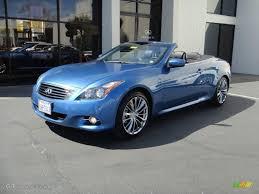 infinity car blue 2013 lapis blue infiniti g 37 convertible 78880548 gtcarlot com