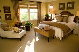 Country Master Bedroom Ideas - Country bedroom designs