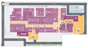 Bell Centre Floor Plan Cineworld Southside Wandsworth