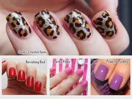 nails polish latest designs fall winter nail trend 2014 2015