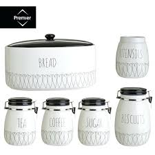 square kitchen canisters glass kitchen canister set 3 glass kitchen canister set