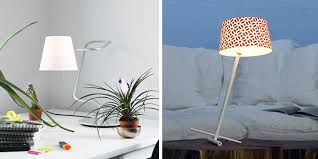 Creative Lamp Shades Cool Lamps And Lamp Shades By Serien Are Fun Captivatist