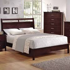 Bedroom Furniture Headboards by Bedroom Excellent Bed With Simple Headboard Design Modern