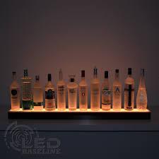 led lighted bar shelves best selling led bar shelves and led liquor shelf collection for