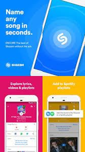 shazam premium apk shazam encore v8 1 6 apk mobileraid