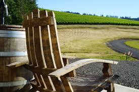 Vineyard Bench Visit U2014 Tresori Vineyards