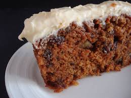 baking library carrot cake with orange cream cheese frosting