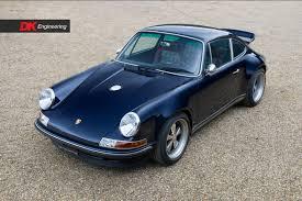 porsche singer blue used 1991 porsche 911 for sale in hertfordshire pistonheads