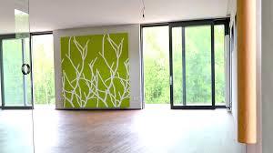 Wohnzimmer Deko Braun Wandgestaltung Wohnzimmer Grün Braun