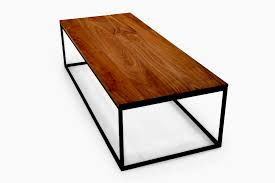 square root coffee table wood top room