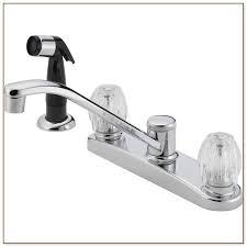 kitchen faucet repair