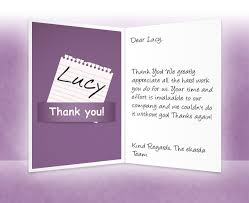 thank you ecards professional thank you ecards for business thank you for your