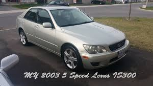 lexus is300 horsepower 2003 my 2003 2jz ge 5 speed lexus is300 check it out youtube