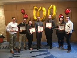 Doctoral Dissertation Fellowship History 2016 Award Winners Honored At Gsas Celebration Fordham