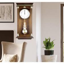 uniquewise 11 in w x 3 5 in d x 23 8 in h traditional wood wall