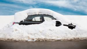 survival car what do i need in my winter emergency car kit outside online