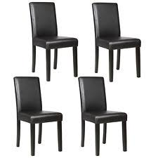 Black White Dining Chairs Dining Chairs Ebay