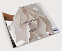 suspension origami diy sm ll f brik t u t o lampe origami