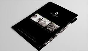 2 fold brochure template free bi fold brochure templates 45 free psd ai vector eps format