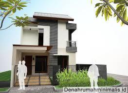5 fungsi desain kanopi rumah minimalis sederhana denah desain