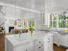 what size should a kitchen be to an island kitchen island ideas for any size kitchen friel lumber company