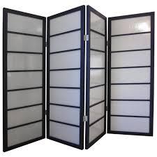 oversized shoji styled fiberglass and wood room divider at 1stdibs