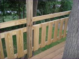 outdoor ideas marvelous deck fence designs exterior porch