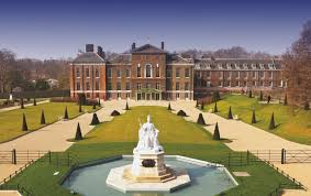Kensington Palac | kensington palace historic royal palaces