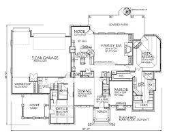 House Plans With Butlers Pantry Collective Design House Plans House Plans