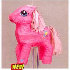 my pony pinata my pony friendship party supplies my pony pull pinata