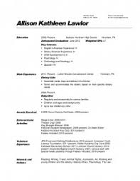 Assistant Buyer Resume Examples by Advice For Job Hunters Archives Esample Resume Com