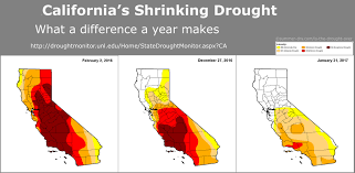 california drought map january 2016 is the drought summer celebrate plants in summer