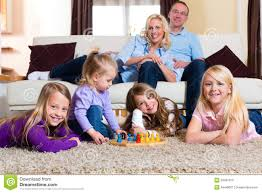 family board at home royalty free stock photo image
