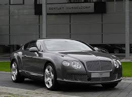 bentley flying spur modified bentley continental gt