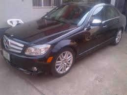 mercedes for sale by owner clean used 2009 2010 mercedes c300 4matic for