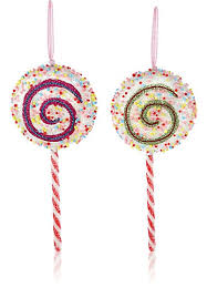 kurt s adler lollipop ornament barneys new york