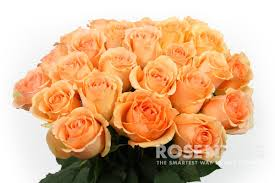 Peach Roses Wedding Flowers Diy Wedding Flowers Wedding Roses