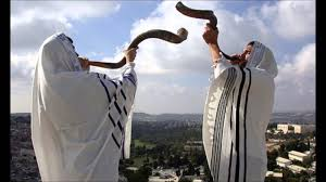shofar israel shofar blowing sound with pictures