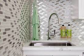 Laundry Room Backsplash Design Ideas - Utility sink backsplash