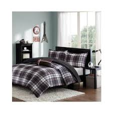 Twin Plaid Comforter Cheap Twin Plaid Comforter Find Twin Plaid Comforter Deals On