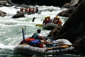 tuolumne river rafting u0026 kayaking whitewater guidebook