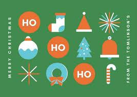 christmas art card templates canva