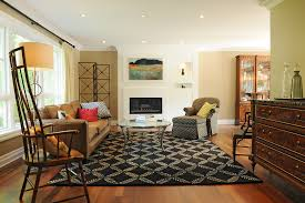 bright room divider screens in living room contemporary with beige