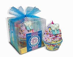 cupcake gift baskets birthday bath bomb cupcake birthday gift big