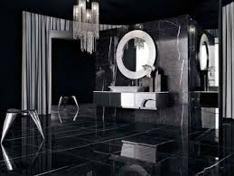 black and bathroom ideas bold contemporary interior design ideas black bathroom