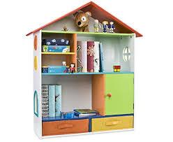 scaffali bambini casetta scaffale il gioco d arredo di imaginarium giocattolini