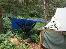 platform tent post pictures of your eno
